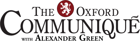 The Oxford Communiqué